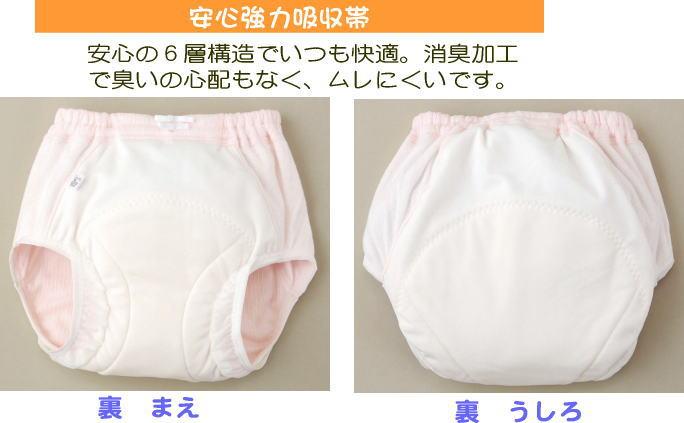 婦人失禁パンツ