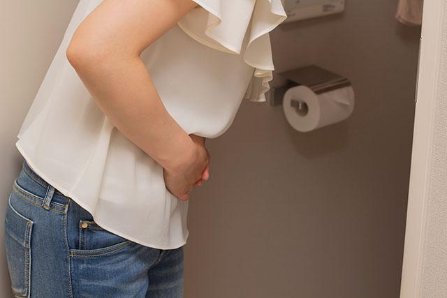 女性の腹圧性尿失禁による尿漏れの改善には骨盤底筋体操が効果的