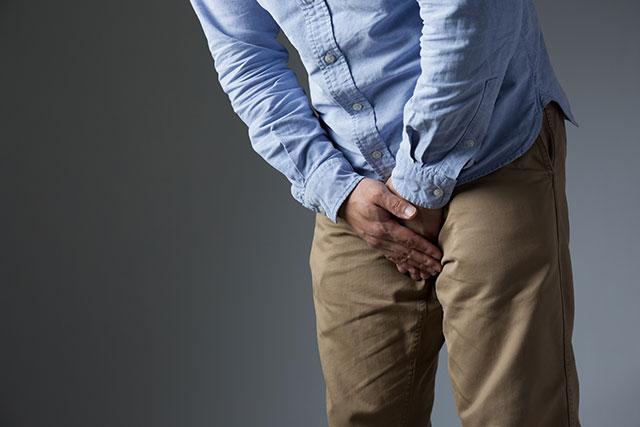 男性はミルキング+骨盤底筋体操で改善できます