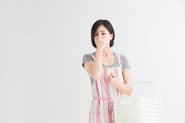 尿もれの臭い対策
