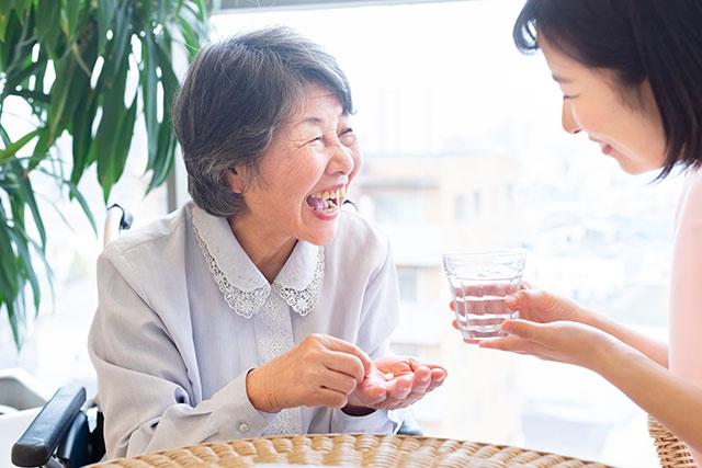 頻尿で尿漏れをしてしまう過活動膀胱は「お薬」と「行動療法」で治療できます