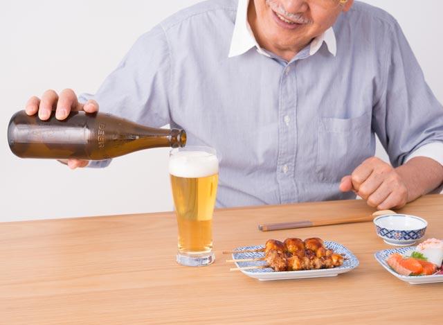 頻尿や尿漏れは生活習慣を見直すことでも改善できます