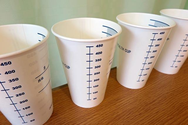 病院で診断される尿漏れの症状は大きく分けて4つの種類があります